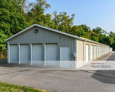 Storage Units for Rent available at 2206 Yankee Street, Niles, MI 49120 Photo Gallery 1