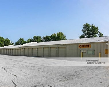 Image for AAA Aloha Storage - 3001 South 11th Street, IN