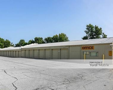 Storage Units for Rent available at 3001 South 11th Street, Niles, MI 49120