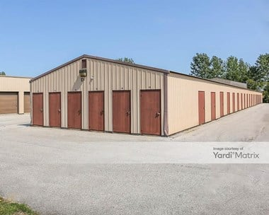 Image for Self  - Lock Storage - 1002 South Beiger Street, IN