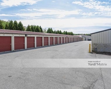 Image for All Secure Self Storage - 1015 East University Drive, MI