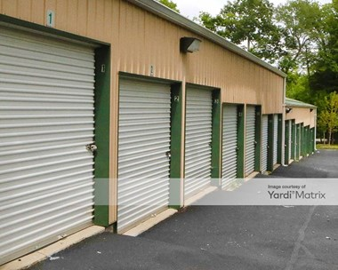 Storage Units for Rent available at 630 South Patterson Drive, Clear Creek, IN 47426 Photo Gallery 1