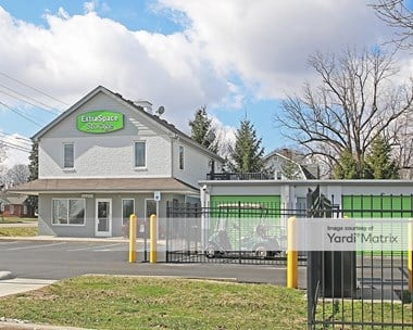 Image for Extra Space Storage - 5390 Rockville Road, IN