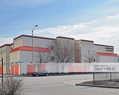 Image for Public Storage - 933 North Illinois Street, IN