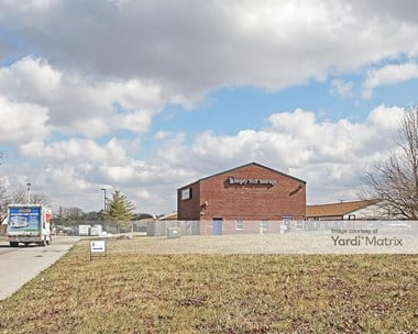 Image for Simply Self Storage - 749 Beachway Drive, IN