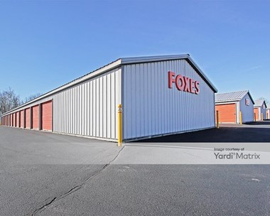 Image for Foxes Den Self Storage - 2660 North Morton Street, IN