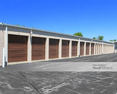 Storage Units for Rent available at 2156 East CR 100 North, Anderson, IN 46012
