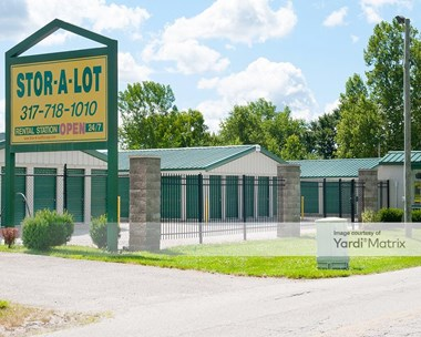 Storage Units for Rent available at 99 South County Road 300 East, Danville, IN 46122 Photo Gallery 1