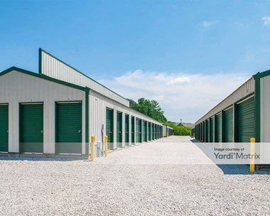 Image for Stor - A - Lot Storage - 340 East Mahalasville Road, IN