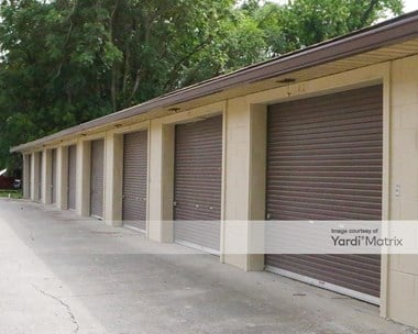 Storage Units for Rent available at 105 West Grimes Lane, Bloomington, IN 47403 Photo Gallery 1