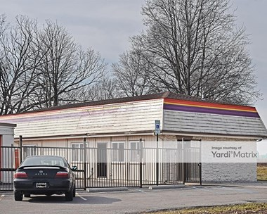 Storage Units for Rent available at 5505 Elmwood Avenue, Indianapolis, IN 46203 Photo Gallery 1