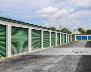 Storage Units for Rent available at 2006 North Lebanon Street, Lebanon, IN 46052 Photo Gallery 1