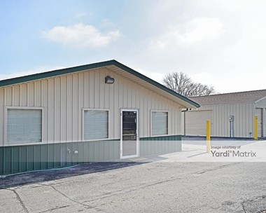 Image for County Line Self Storage - 1485 West County Line Road, IN