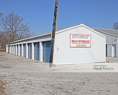 Storage Units for Rent available at 314 West Rampart Road, Shelbyville, IN 46176