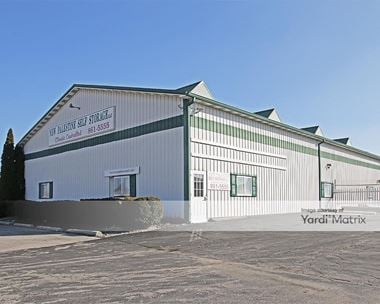 Storage Units for Rent available at 6141 West US Highway 52, New Palestine, IN 46163