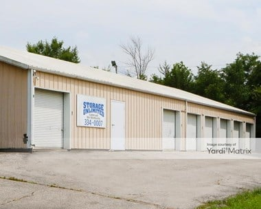 Image for Storage Unlimited - 3001 South Walnut Street, IN