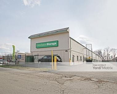 Storage Units for Rent available at 6231 Crawfordsville Road, Indianapolis, IN 46224