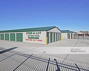 Storage Units for Rent available at 6601 North U.S. 31, Whiteland, IN 46184