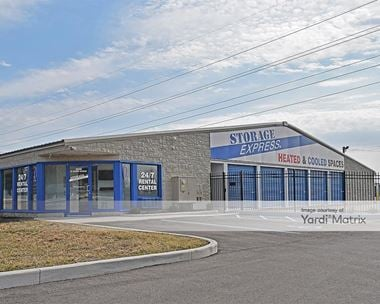 Image for Storage Express - 3235 East Hanna Avenue, IN