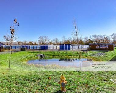 Image for Storage of America - 8805 Pendleton Pike, IN