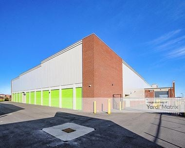 Storage Units for Rent available at 13720 East 118th Street, Fishers, IN 46037