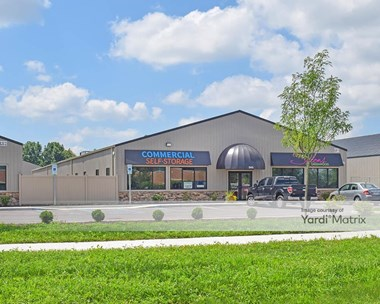 Image for Commercial Self Storage - 545 Christy Drive, IN