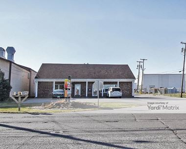 Storage Units for Rent available at 508 North English Station Road, Louisville, KY 40223
