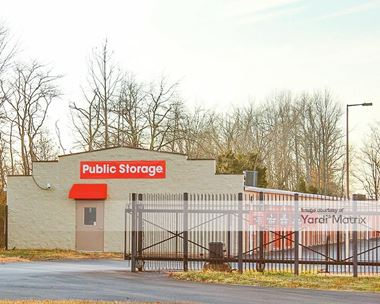 Image for Public Storage - 7902 Beulah Church Road, KY
