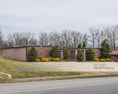 Image for Capital Mini Storage - 2509 Plantside Drive, KY