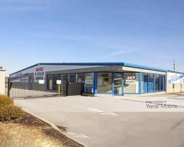 Image for Storage Express - 8601 National Turnpike, KY