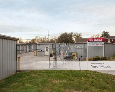 Image for Lock N Save Self Storage - 1340 Durrett Lane, KY
