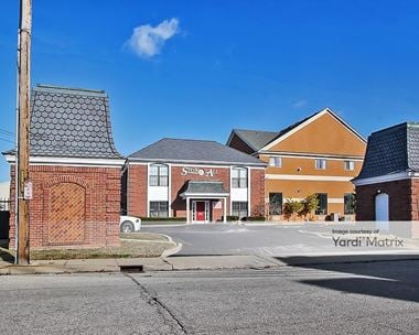 Image for Stor All - 301 East Gaulbert Avenue, KY