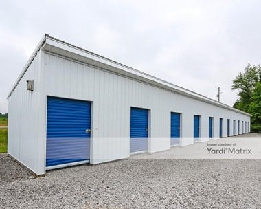 Image for Palmyra Storage - 11755 South State Road 135, IN
