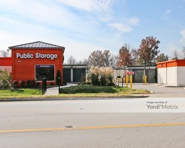 Image for Public Storage - 3818 Bardstown Road, KY