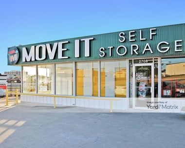 Image for Move It Self Storage - 2708 South 39th Street, TX