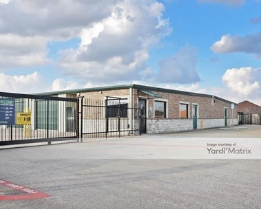 Storage Units for Rent available at 3601 West Stan Schlueter Loop, Killeen, TX 76549 Photo Gallery 1