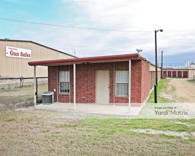 Image for Elm Mott Self Storage - 593 Mclennan Drive, TX