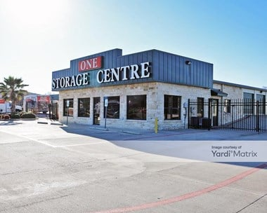 Image for One Storage Centre - 1001 South WS Young Drive, TX