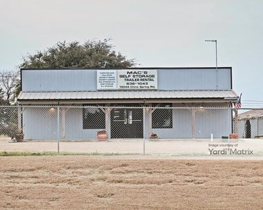 Storage Units for Rent available at 13044 China Spring Road, China Spring, TX 76633 Photo Gallery 1