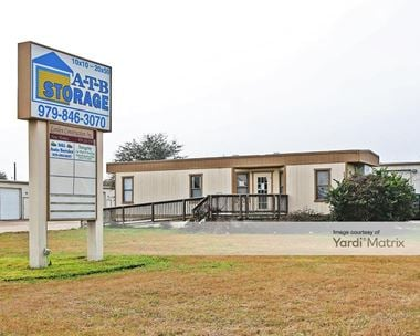 Image for A - T - B Storage - 2600 Finfeather Road, TX