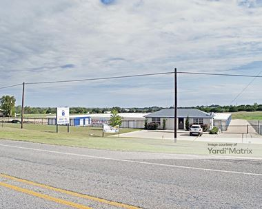 Storage Units for Rent available at 2305 FM 1670, Belton, TX 76513