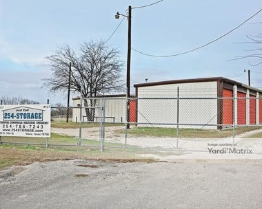 Image for 254 - Storage - 6425 North 19th Street, TX