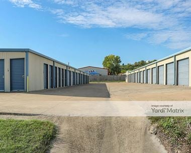 Storage Units for Rent available at 1174 South Amy Lane, Harker Heights, TX 76548