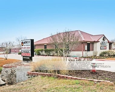 Storage Units for Rent available at 1429 West Villa Maria Road, Bryan, TX 77801 Photo Gallery 1