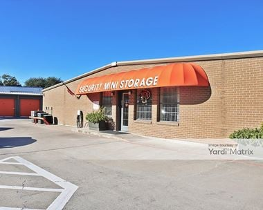 Storage Units for Rent available at 502 Industrial Blvd, Temple, TX 76501