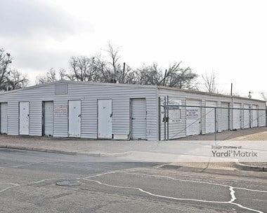 Image for 254 - Storage - 2424 Cole Avenue, TX
