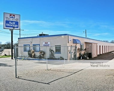 Image for Tri Star Self Storage - 4727 Sanger Avenue, TX