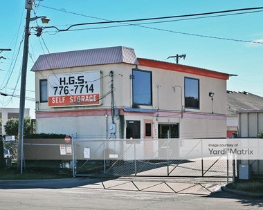 Image for HGS Self Storage - 500 Mall Drive, TX