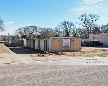 Image for Beaton Street Mini Storage - 1207 North Beaton Street, TX