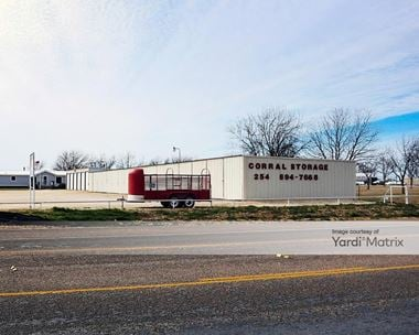 Storage Units for Rent available at 4563 FM 933 North, Whitney, TX 76692